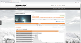 3DMark11 - Extreme screenshot