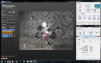 Cinebench - R11.5 screenshot