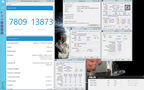 Geekbench3 - Single Core screenshot
