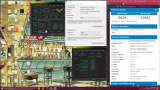 Geekbench4 - Multi Core screenshot