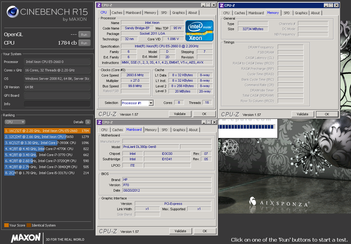 how to take a screenshot on an iphone r3d s cinebench r15 score 1784 cb with a xeon e5 2660 2660