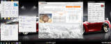 3DMark - Cloud Gate screenshot
