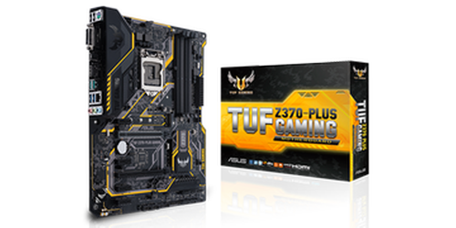 TUF Z370-Plus Gaming