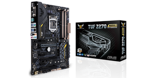 TUF Z270 Mark II