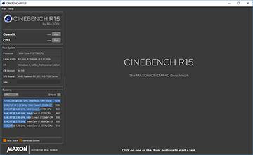 Cinebench - R15 overclocking records @ HWBOT