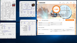 3DMark - Time Spy Extreme screenshot