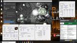 Cinebench - R15 with BenchMate screenshot