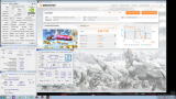 3DMark - Ice Storm Extreme screenshot
